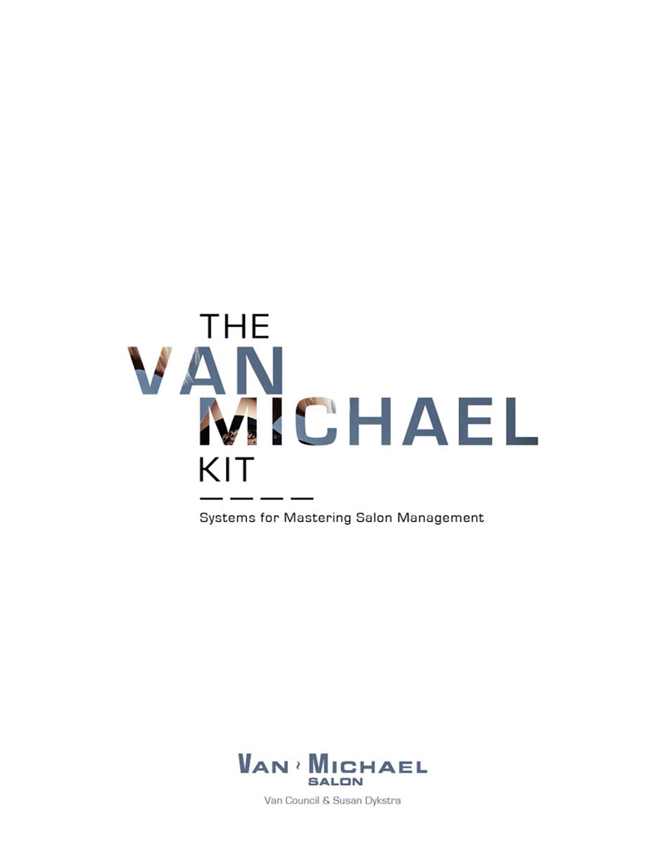 The Van Michael Kit